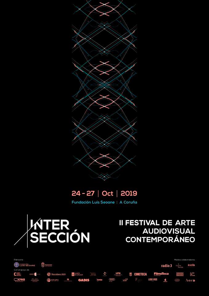 O Festival de Arte Audiovisual Contemporánea da Coruña dedica unha sección a creadores galegos e unha retrospectiva da Facultade de Belas Artes