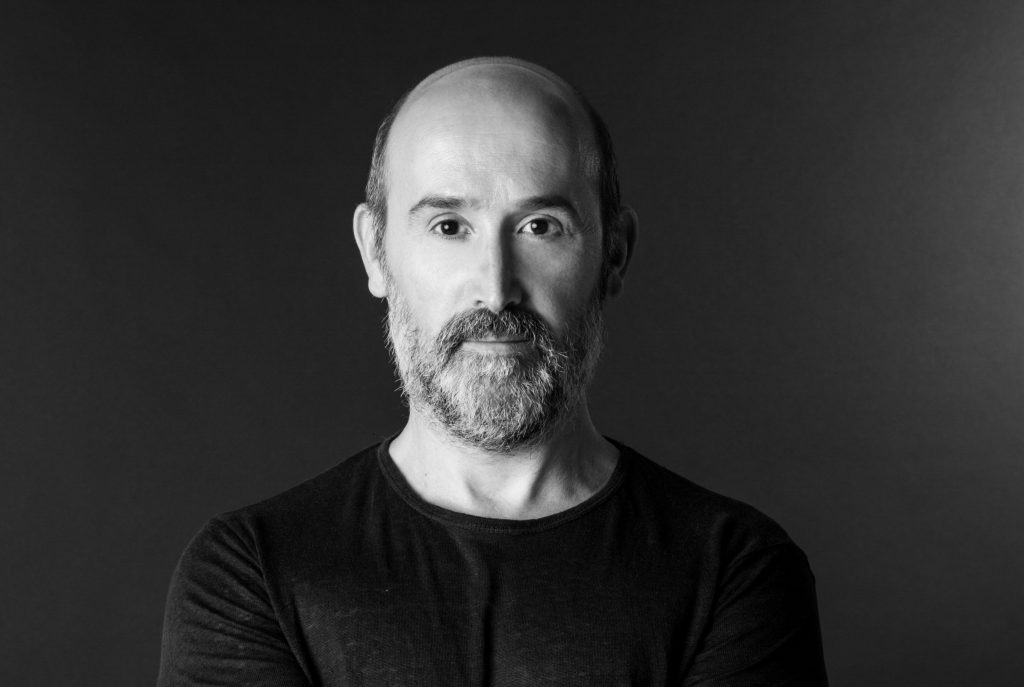 Javier Cámara protagonizará esta ficción policial dos creadores de 'Hierro'