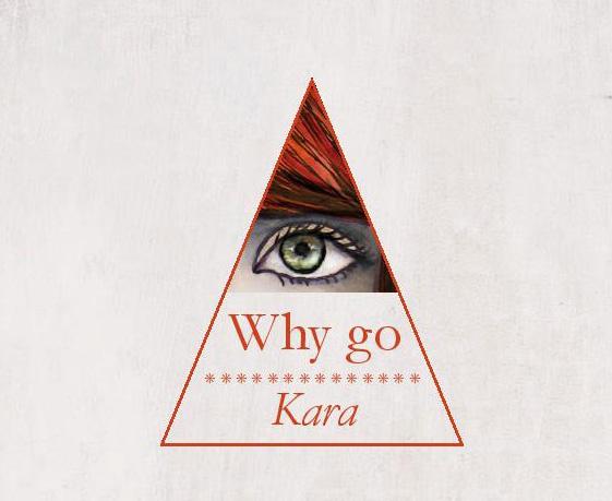 Why Go achégase á cultura do país en <i>Kara</i>