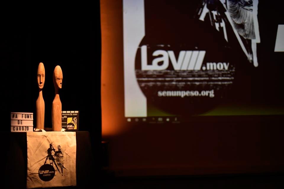 O LAVmov de Vedra presenta o seu primeiro palmarés