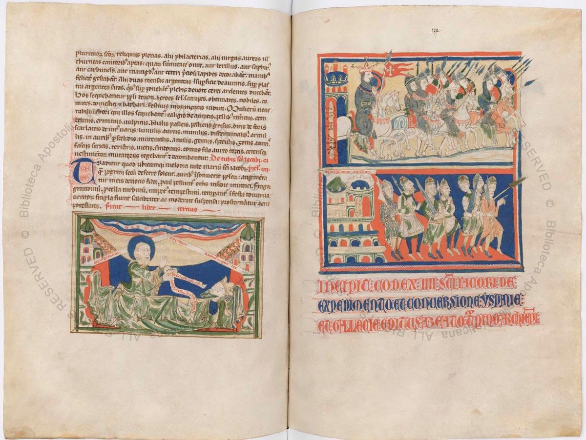 Xunta e Vaticano asinaron un acordo para que as pezas formen parte da exposición 'Galicia, un relato no mundo'