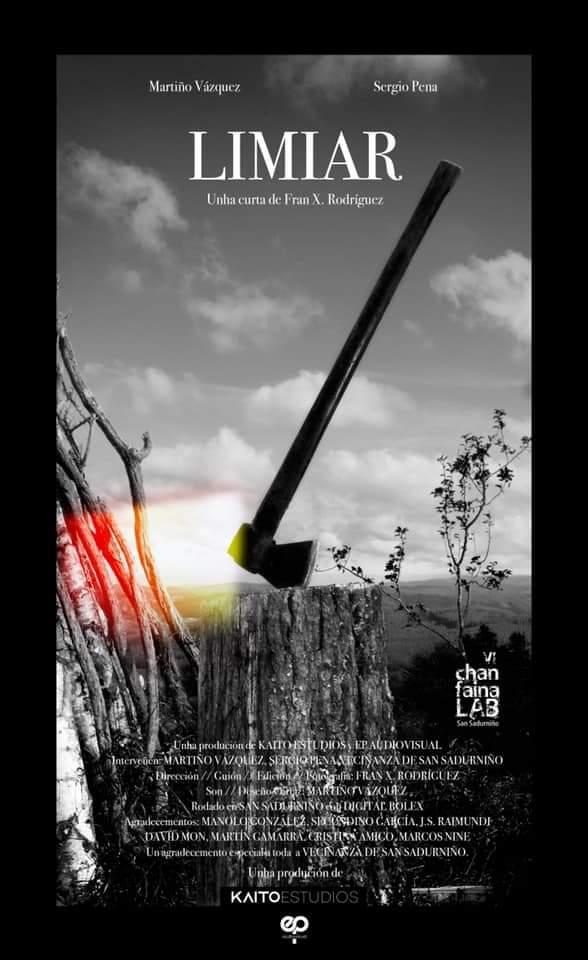 O Chanfaina Lab achega cada día filmes da súa última edición