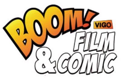 <i>Boom! Film&Cómic</i> celebrarase entre o 9 e o 14 de marzo
