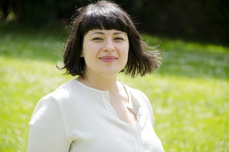Lorena Conde gaña o 36º Premio de Poesía Cidade de Ourense