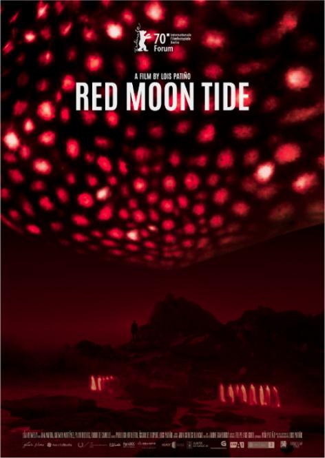 <i>Lúa Vermella</i> obtivo o galardón ao mellor filme do evento