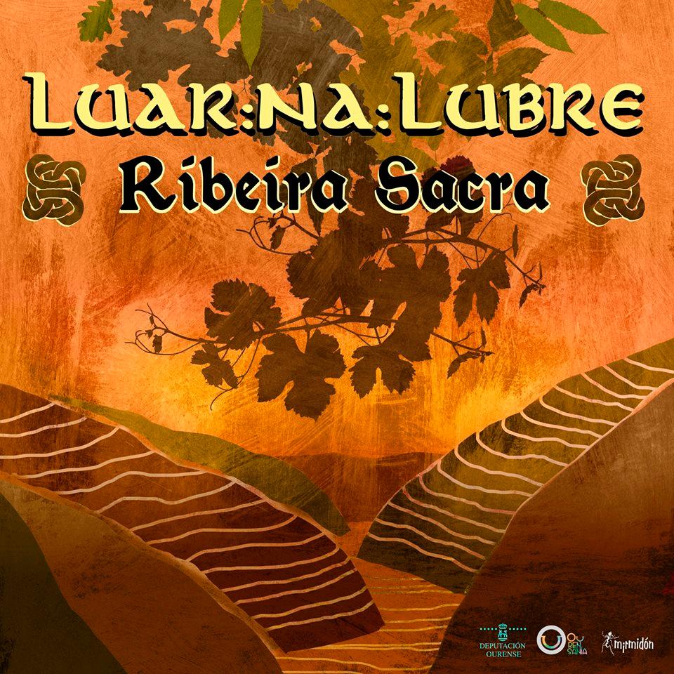 O traballo gravado en San Pedro de Rocas é unha banda sonora desta zona ribeirá