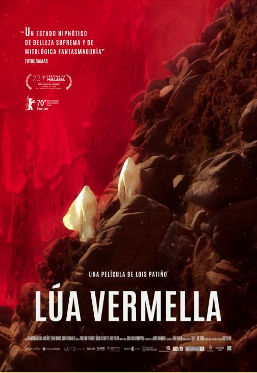 'Lúa Vermella' de Lois Patiño chega hoxe ás salas de cine