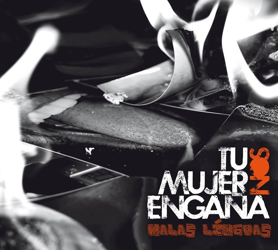 Os da estradra presentan catro CDs cheos de colaboracións