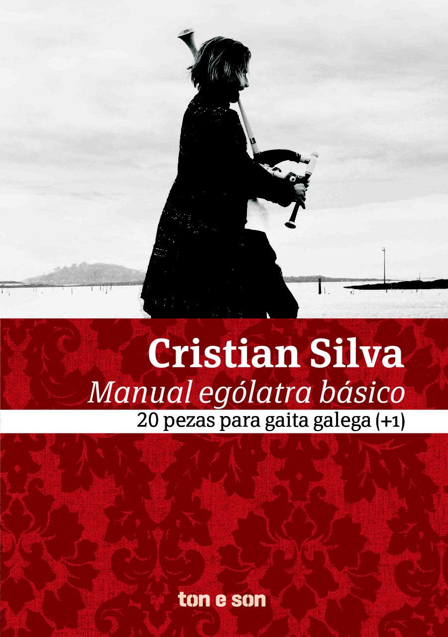 A editora Ton e Son recolle 20 composicións do autor na súa colección de pezas para gaita galega