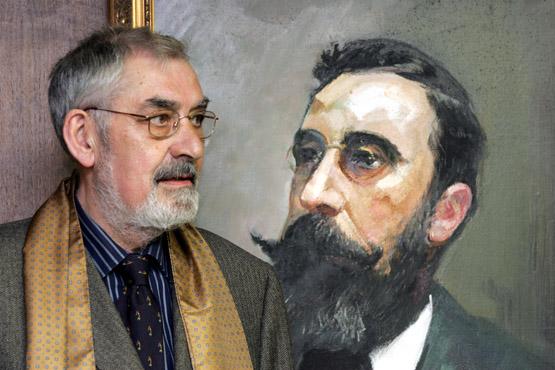 Manuel María protagonizará o vindeiro Día das Letras