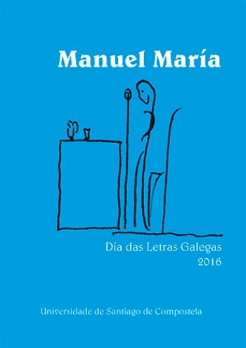 A Fundación do Autor organiza unha lectura pública da súa obra para o 23 de abril