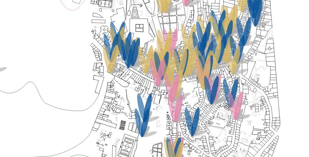 Cartografías para atopar sentidos