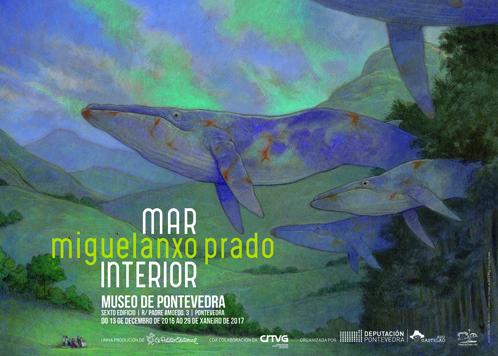 A exposición compila cen orixinais do autor máis recoñecido da banda deseñada galega