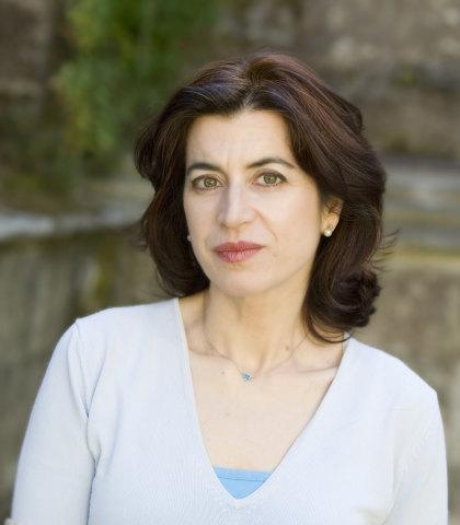María Barcala é a galardoada co premio de interpretación Maruxa Villanueva