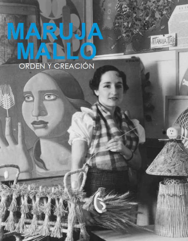 A galería Guillermo de Osma achega a Madrid a obra Maruja Mallo