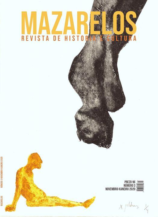 A Revista de historia e cultura aborda desde os videoxogos á vida de Sofía Casanova na súa última entrega