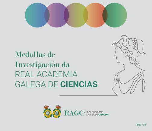 Carlos Diéguez, Alfredo Bermúdez de Castro, José Luis Mascareñas, María Teresa Moreira e Xavier Labandeira son os galardoados