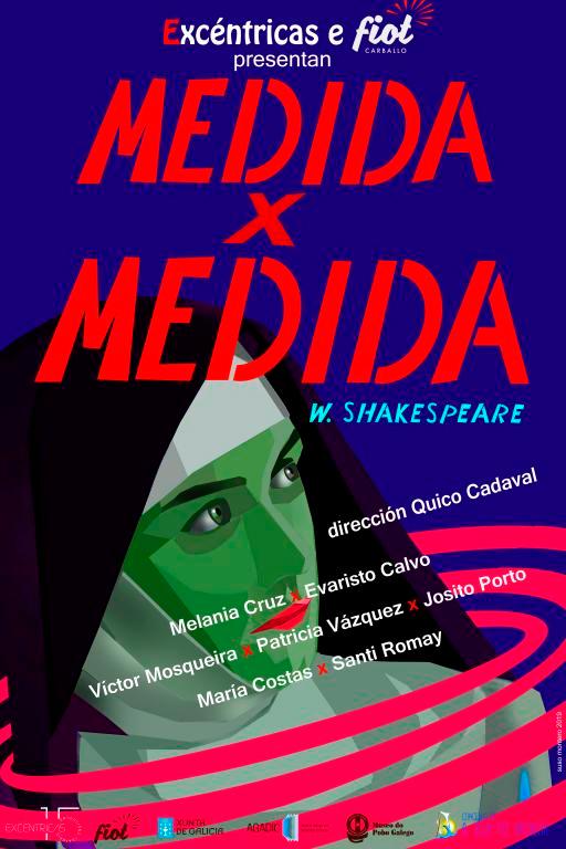 A obra coproducida co FIOT estréase hoxe no festival teatral de Carballo