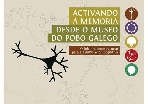 O proxecto presentouse o día 20 a coincidir co Día Internacional do Alzhéimer