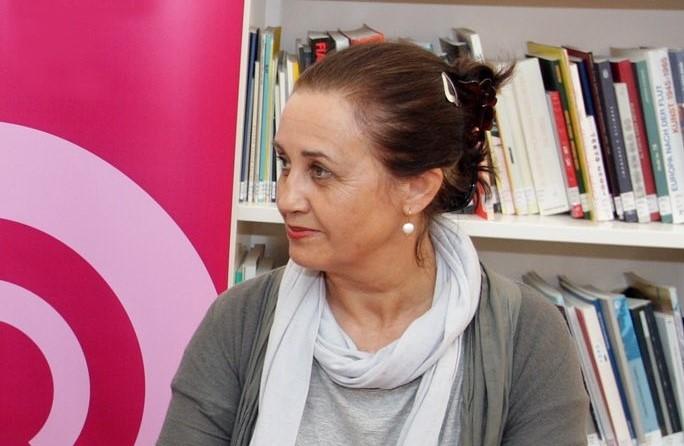 Mercedes Suárez cesa como directora do Centro Coreográfico Galego