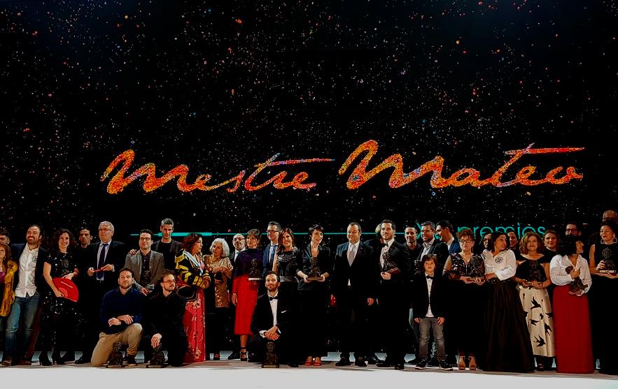 A opera prima de Andrés Goteira, financiada con micromecenado, arrasa na edición máis feminina dos Premios Mestre Mateo do audiovisual