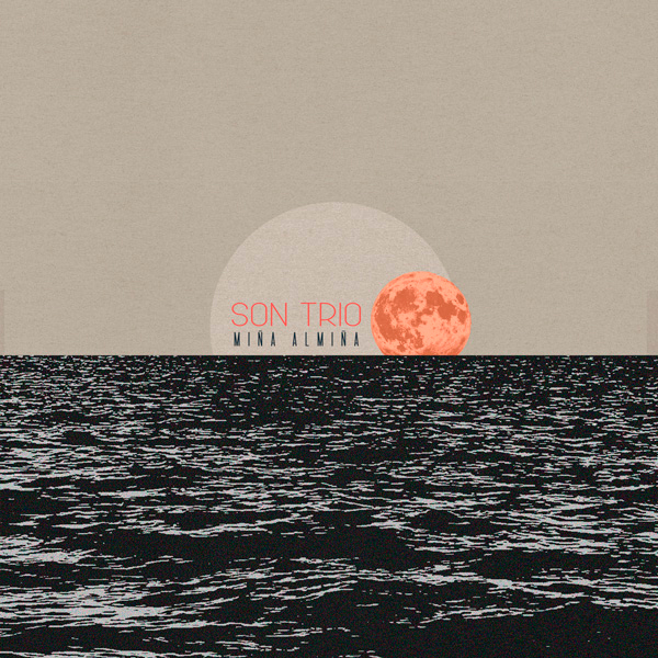 Versos de Rosalía de Castro e melodías orixinais conforman este elegante e intimista álbum