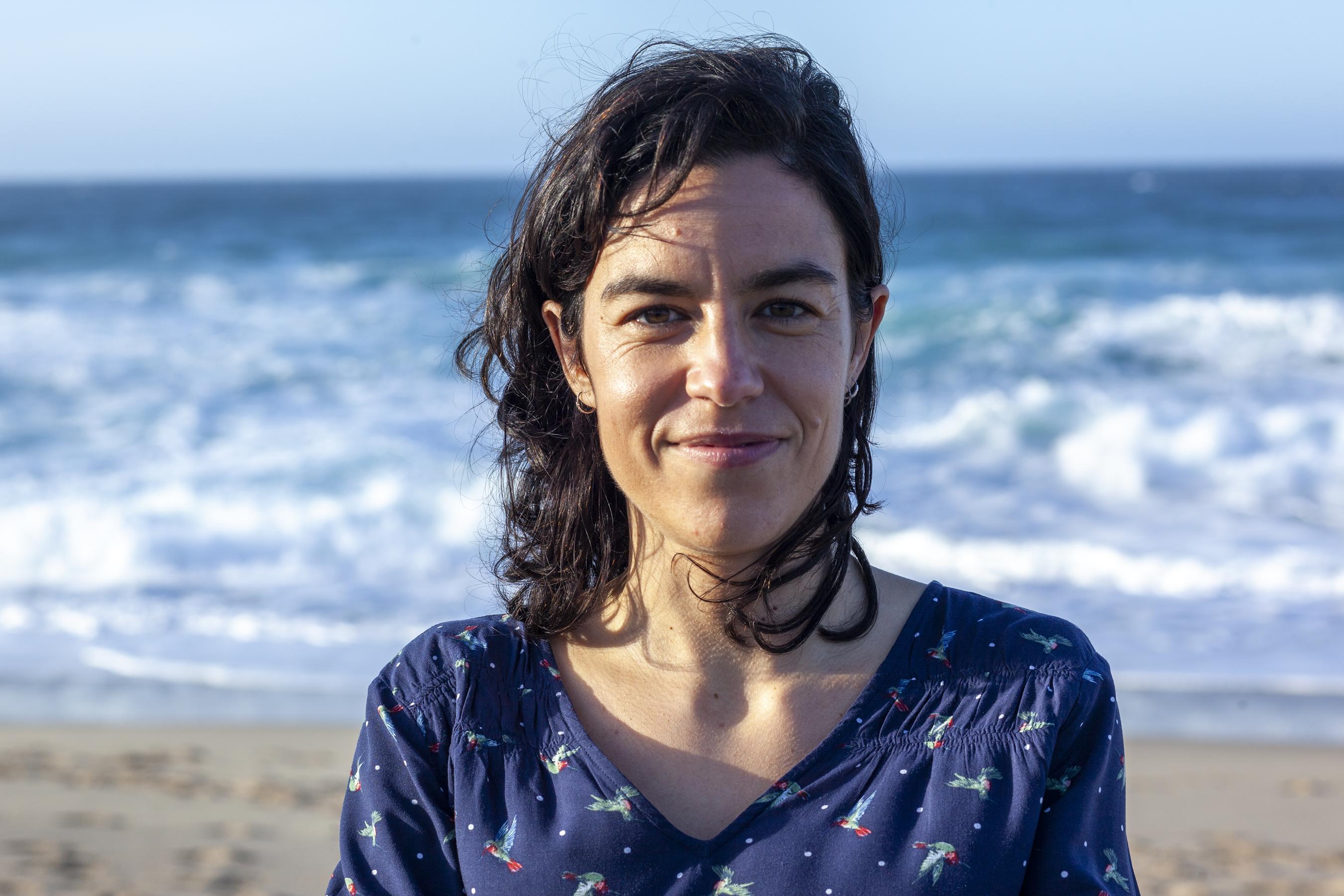 A compositora lusa Márcia gaña na categoría en lingua  portuguesa