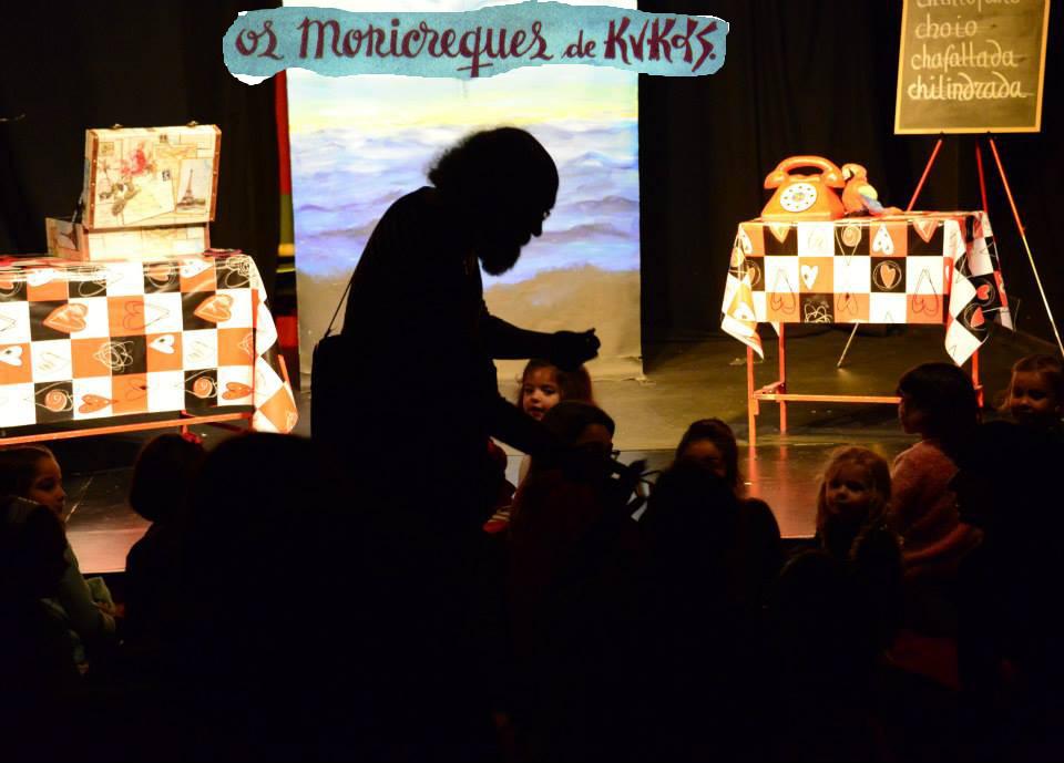 O centro acollerá o material da veterana compañía Monicreques de Kukas