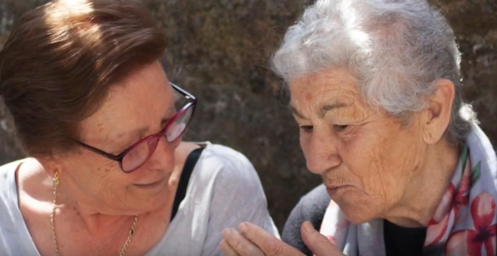 O CCG estrea en liña un documental sobre as mulleres traballadoras de Carnota