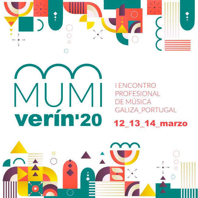 Os sectores musicais luso e galego encontraranse en Verín no MUMI