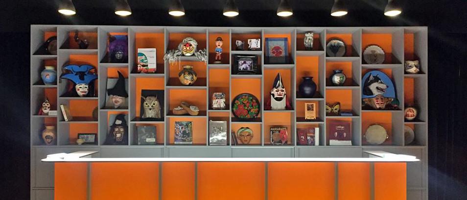 O Museo Galego do Entroido inicia o seu labor coa intención de ser un referente sobre esta celebración