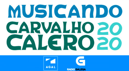 O certame <i>Musicando Carvalho Calero</i> suma 78 participantes