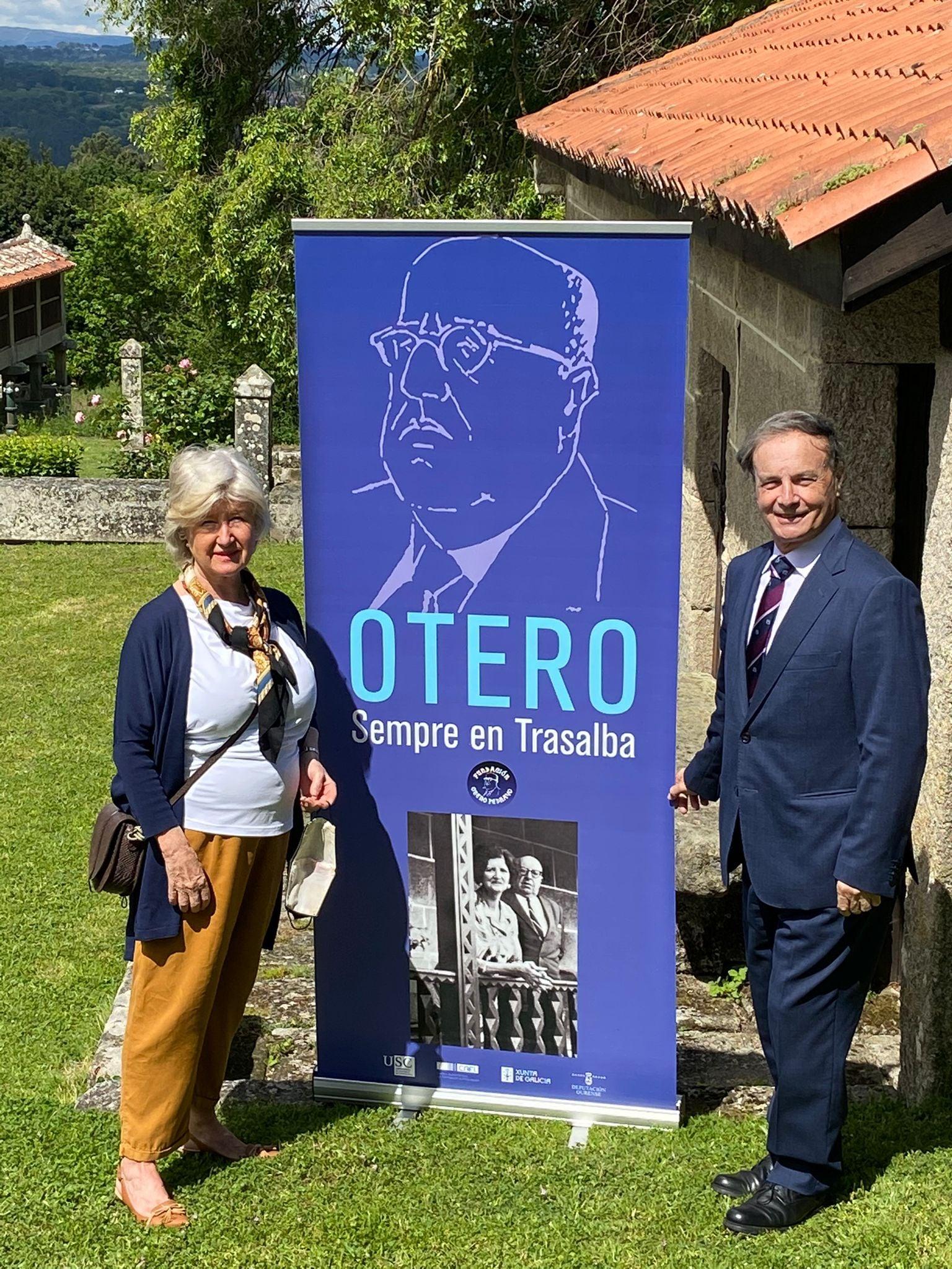 A Fundación Otero Pedrayo outorgoulle o seu galardón á historiadora da arte