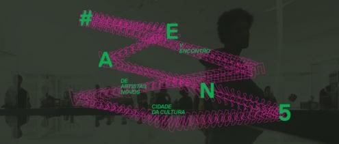 O Gaiás acollerá o <i>V Encontro de Artistas Novos Cidade da Cultura</i>