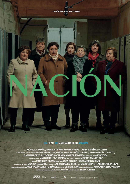 'Entre pastores e lobos' acada dous premios no festival  Internacional de Cine de Medio Ambiente Suncine
