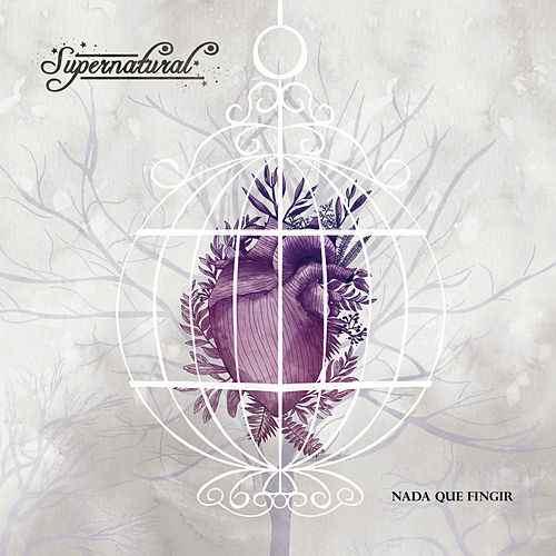 O primeiro disco de Supernatural chega en dúas versións en castelán e inglés
