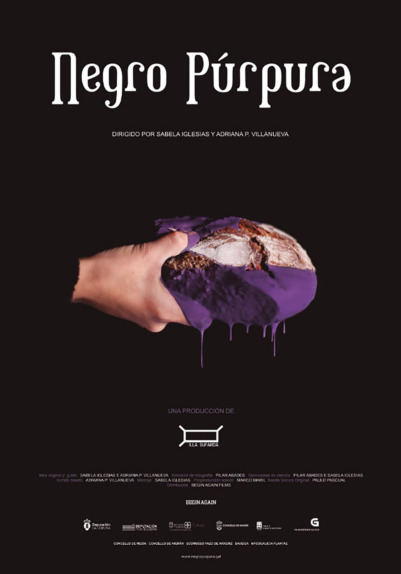 A película de Illa Bufarda sobre o fungo alucinóxeno dos cereais abre hoxe a Mostra de Cinema Etnográfico
