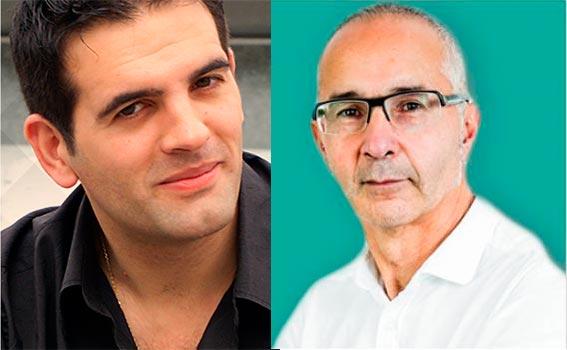 O premio Viadutos de Novela de Redondela vai para Xosé Ricardo Losada