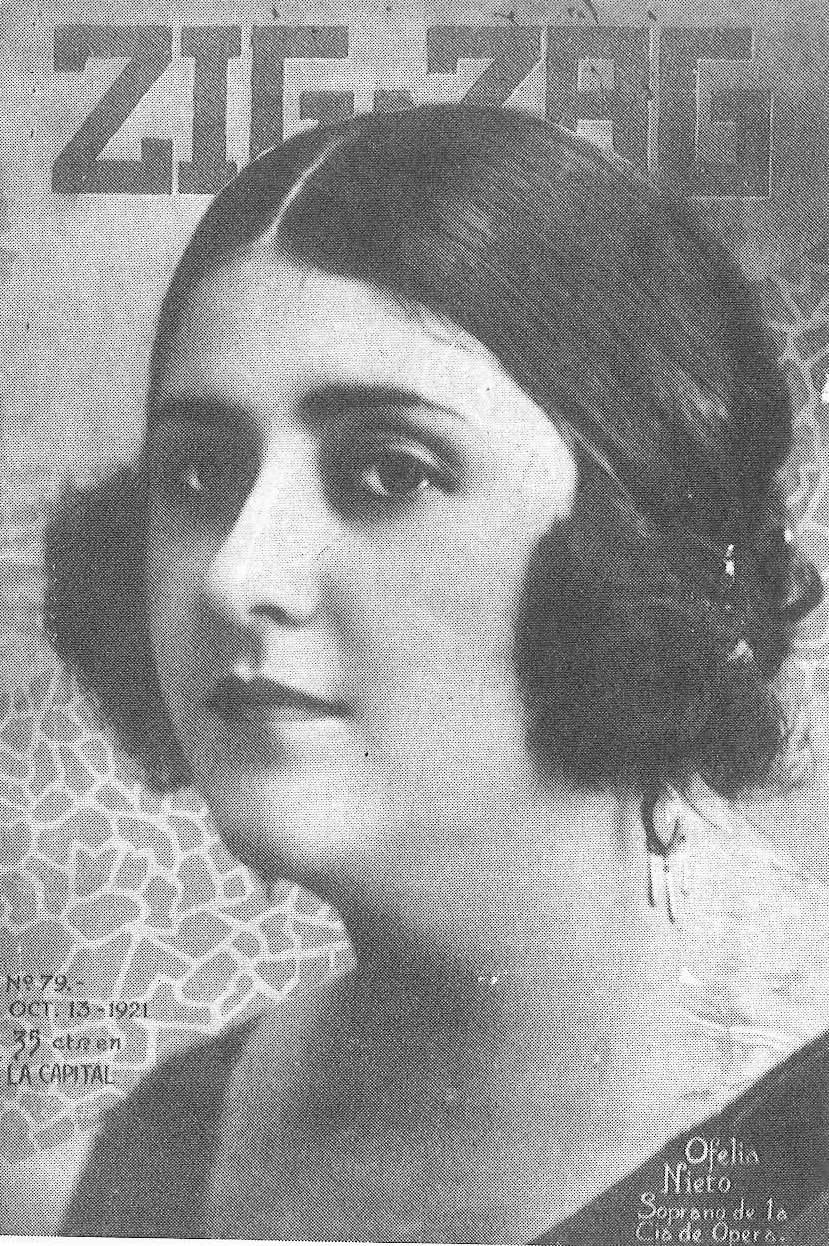 As Lousas do CCG ofrecen a voz de catro sopranos de inicios do século XX