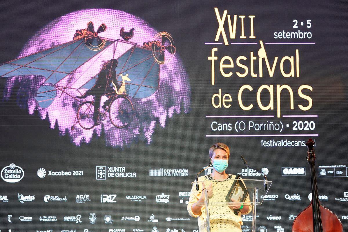 A 17ª edición do evento pechou coa súa tradicional entrega de premios