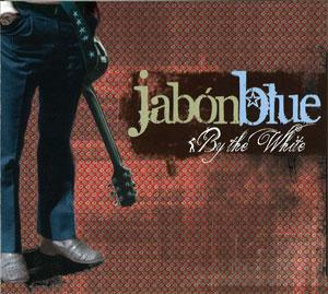 Jabón Blue lava máis branco