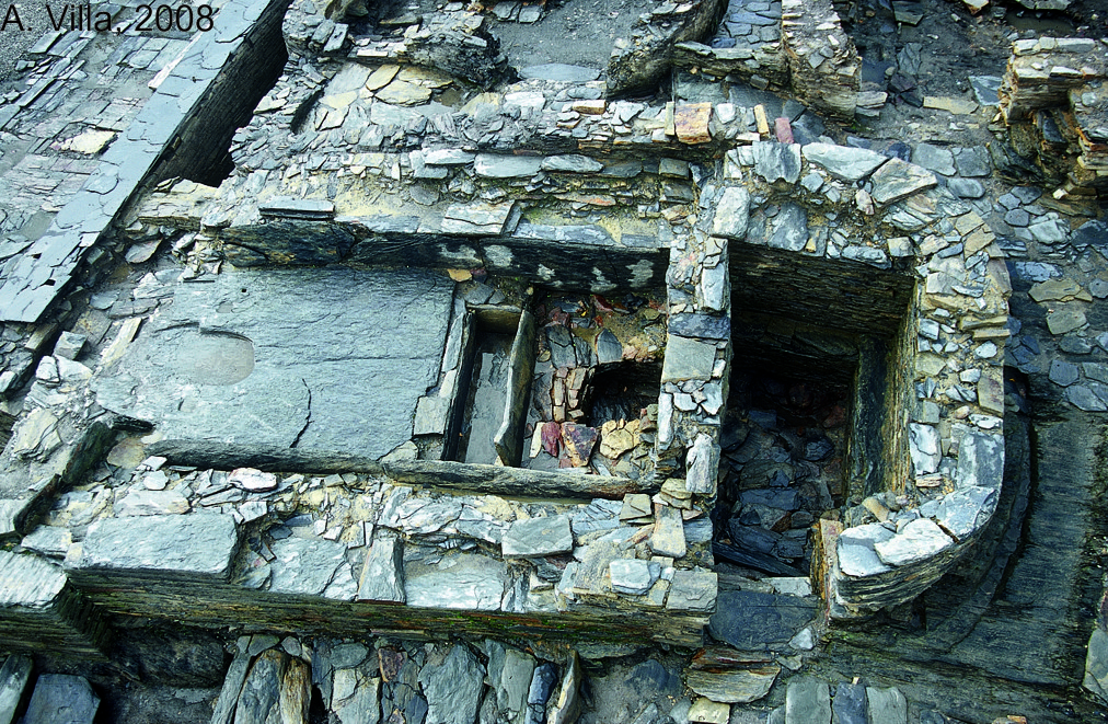Sauna do Chao Sanmart�n (Asturias)