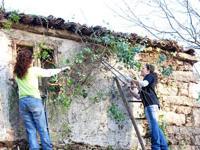 ADEGA desenvolve con Aldeaverde un proxecto de dinamización ecolóxica do rural