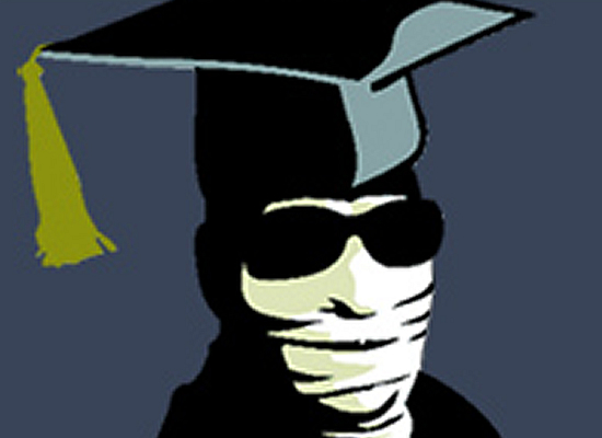 A Universidade Invisíbel tenta vencellar coñecemento académico e movementos sociais