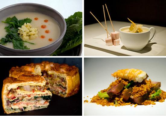 Arqueoloxía e literatura contribúen á documentación das receitas gastronómicas