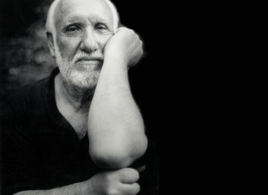 Uxío Novoneyra é o protagonista do Día das Letras Galegas