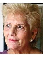 A autora faleceu na Coruña aos 97 anos de idade