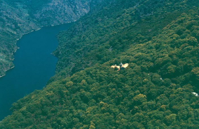 A Ribeira Sacra consolida a súa presenza no mapa cultural e turístico do país
