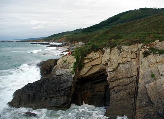 O proxecto <i>El valor del paisaje</i> faise eco de diferente iniciativas galegas de posta en valor
