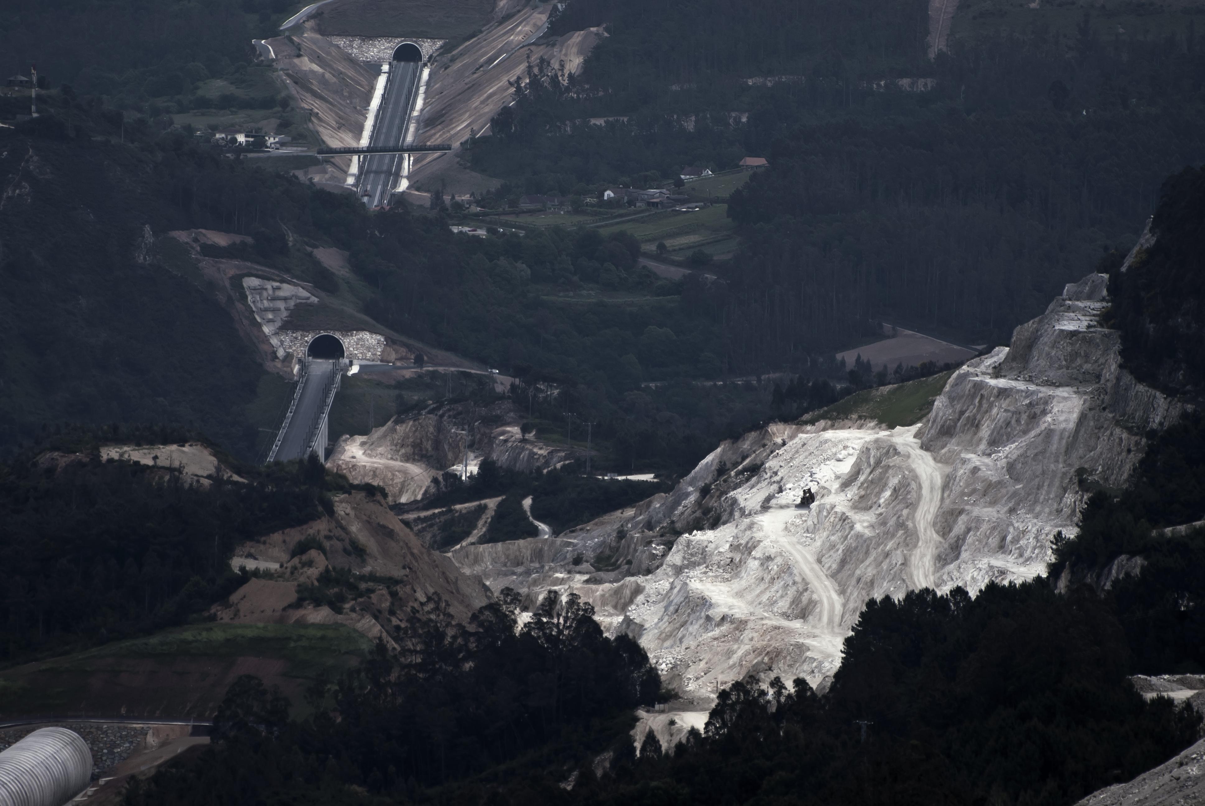 Os ecoloxistas queren